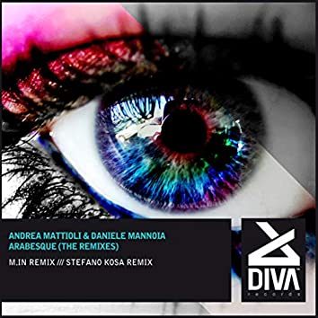Arabesque (the Remixes)