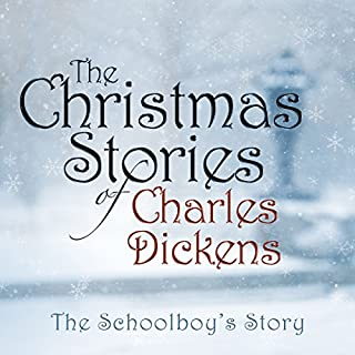 The Schoolboy's Story                   By:                                                                                                                                 Charles Dickens                               Narrated by:                                                                                                                                 Michael Page                      Length: 24 mins     4 ratings     Overall 4.5