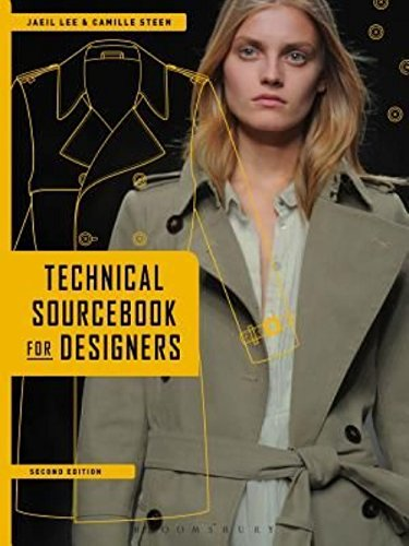 Price comparison product image Technical Source Book For Designers