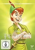 Peter Pan (Disney Classics) [DVD]
