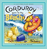 Corduroy Goes to the Beach by Don Freeman B.G. Hennessy(2006-04-06)