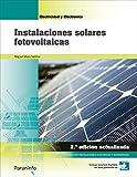Instalaciones solares fotovoltaicas 2ª edición
