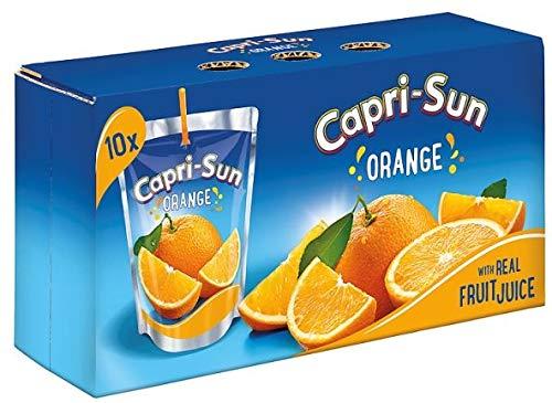 Capri Sun Orange 10/200ml