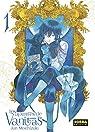 Los Apuntes De Vanitas 1 par Mochizuki