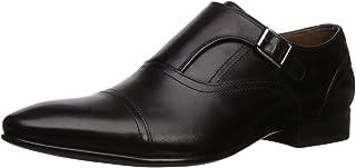 Men's Palia Monk-Strap Dress Loafer Uniform Shoe