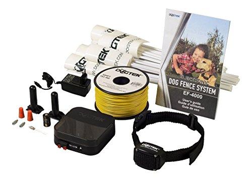 DOGTEK Underground Pet Containment System