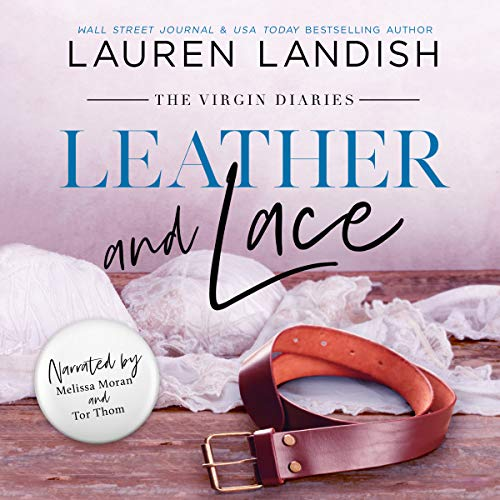 Couverture de Leather and Lace