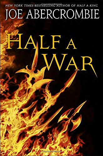 Download Half A King Shattered Sea 1 By Joe Abercrombie