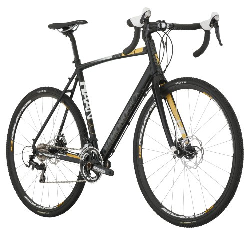 Diamondback Bicycles 2014 Haanjo Comp Alternative Road Bike (700cm Wheels), 56cm, Black