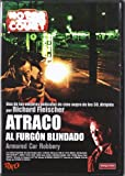 Atraco Al Furgon Blindado ( Rko ) [DVD]