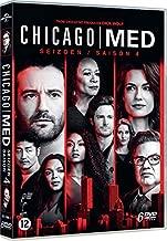 Chicago Med-Saison 4