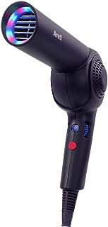 Areti【日本本社正規品】ドライヤー 赤外線 LED 1年保証 モイスト ケア 海外対応 KOZOU d1621