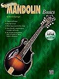 Ultimate Beginner Bluegrass Mandolin Basics (Book & CD): Ultimate Beginner Series (Bluegrass Basics Ultimate Beginner)