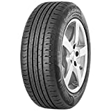 Continental EcoContact 5 - 215/60R17 96H - Sommerreifen