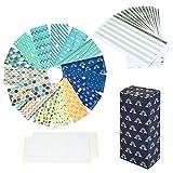 Mangsen Paquete de 15 sobres de efectivo para presupuestar, reutilizables, de plástico, con caja de pegatinas para ahorrar dinero (colores surtidos)