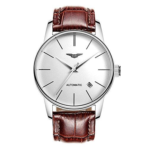 buenos comparativa Reloj – Guanqin – Para – GJ16032fsc y opiniones de 2021
