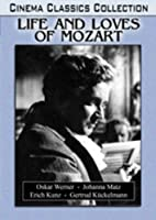Life and Loves of Mozart [DVD] [Import]