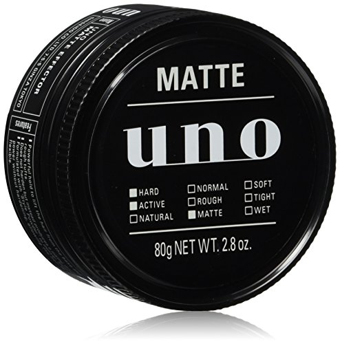 資生堂『uno(ウーノ)マットエフェクター』