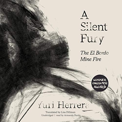 A Silent Fury Audiobook By Yuri Herrera cover art
