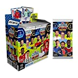 Champions League 2020-21 Topps Match Attax Extra Cards - Box + 1 Bonus Promo Pack (36 Packs per Box) (7 Cards per Pack) (Total of 252 Cards)