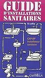 Guide d'installations sanitaires CAP-BP...
