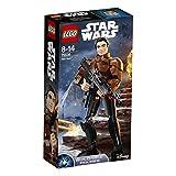 LEGO Star Wars - Han Solo - 75535 - Jeu...