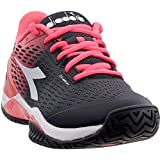 Diadora Womens Speed Blushield 2 AG Athletic & Sneakers