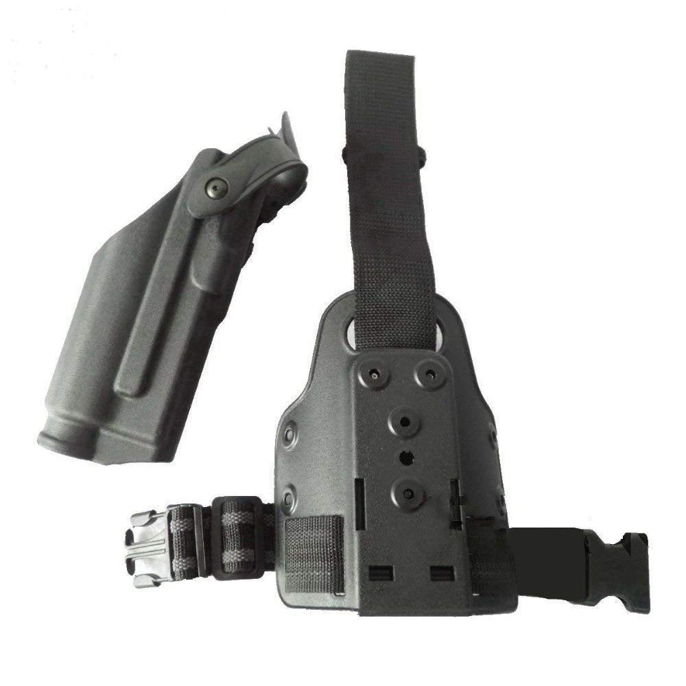 Adjustable Tactical Holster Release Bearing