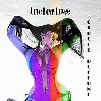 Love Love Lovee