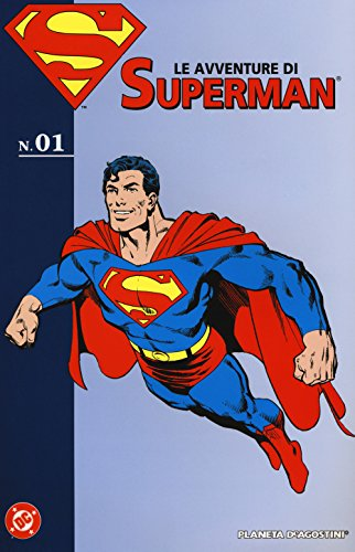 Le avventure di Superman: 1-2