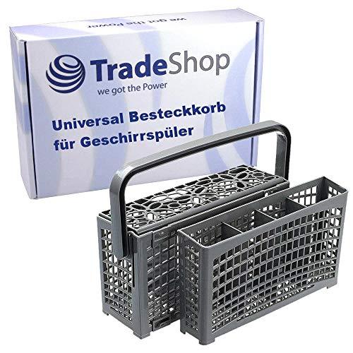Universal Besteck-Korb für Geschirrspüler von Whirlpool-Gruppe: Bauknecht Ignis Philips Whirlpool Ikea und viele weitere