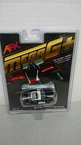 AFX Highway Patrol #848 Mega G+