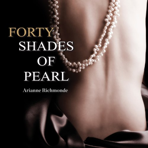 Forty Shades of Pearl cover art