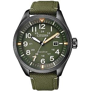 Relojes Citizen – Reloj de pulsera de hombre Citizen Eco-Drive Urban