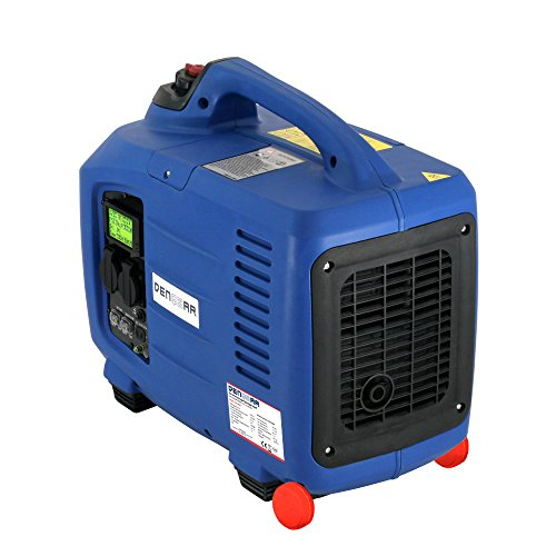 Denqbar Digitaler Inverter Generator - 2