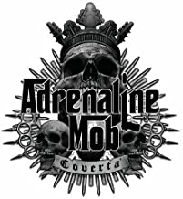 Coverta [EP] by Adrenaline Mob (2013-03-12)