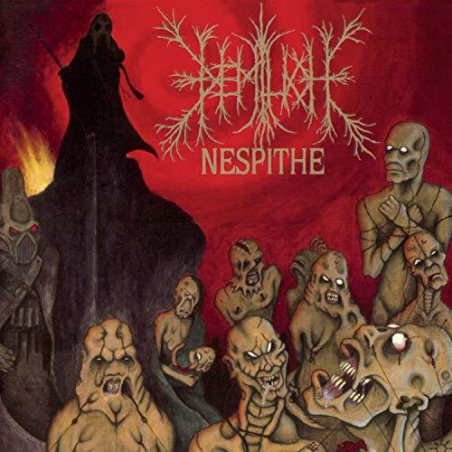 Demilich: Nespithe [Vinyl LP] (Vinyl)