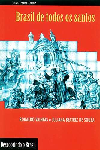 Brasil de todos os santos (Descobrindo o Brasil)