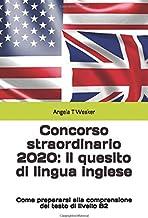 Permalink to Concorso straordinario 2020: il quesito di lingua inglese: Come prepararsi alla comprensione del testo di livello B2 PDF