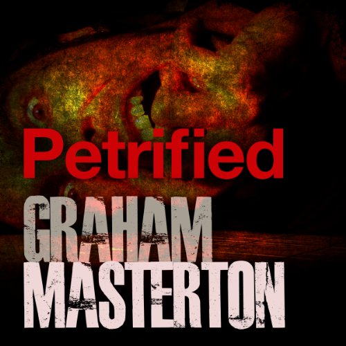 Petrified cover art