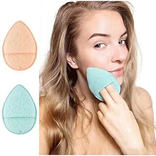 Kenyaw Make Up Sponge, Make Up Sponges, Blender Foundation Sponges, Super Soft - for Blending Concealer