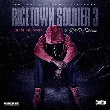 RiceTown Soldier 3