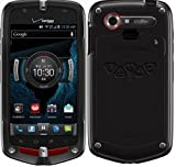Casio G'zOne Commando 4G LTE C811 Verizon Android Rugged Android Smart Phone (Latest Model)