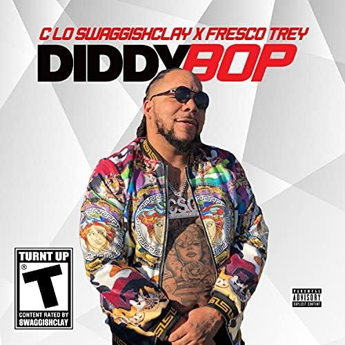 C Lo Swaggish Clay feat. Fresco Trey