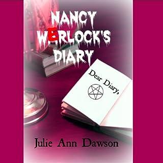 Dear Diary audiobook cover art