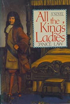 All the King's Ladies 0312019661 Book Cover