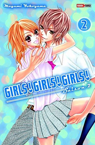 girls ! girls ! girls ! saison 2 T02
