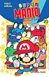 Super Mario nº 20: Aventuras (Manga Kodomo)