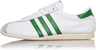 Adidas OVERDUB Rekord FV9683 White Green (US.8.5 - White)