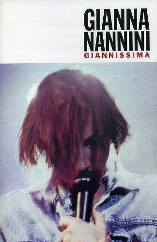 Gianna Nannini - Giannissima [Edizione: Regno Unito]